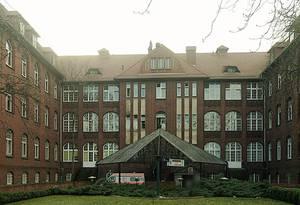 Poznań, Grunwald, Górczyn