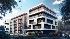 Zdjęcie inwestycji Zator - Apartamenty