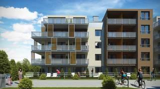 Mieszkania Wrocaw, Brzoskwiniowa, do wynajcia - Klikmapa