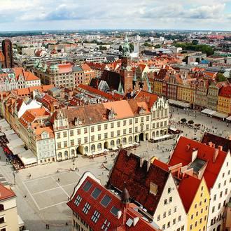Internauci wybrali najlepszą inwestycję we Wrocławiu!