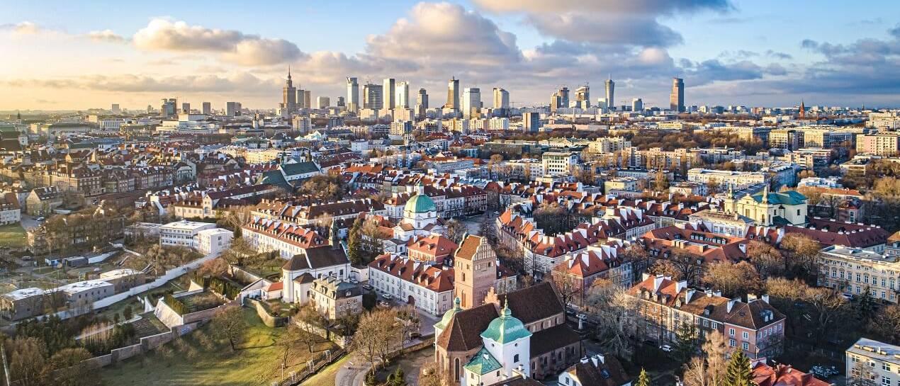 Warszawski rynek mieszkaniowy - III kw. 2020