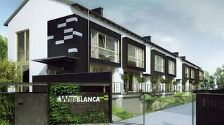 Willa Blanca - mieszkania