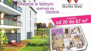 Skarbka Skwer