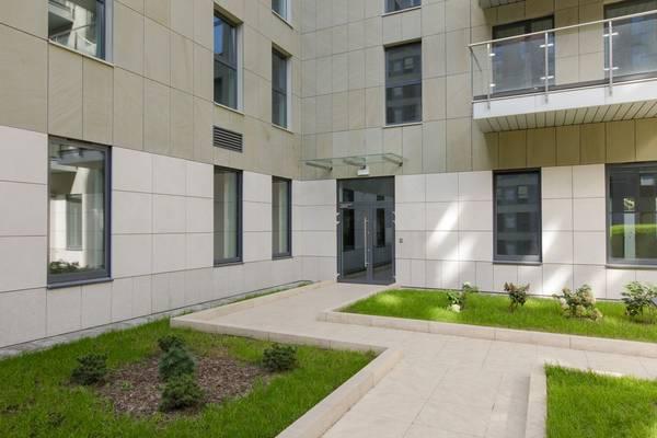 Apartamenty Nałęczowska I