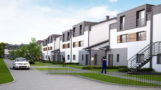 Apartamenty Łąkowa
