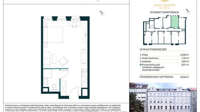 Saint Martin Residences