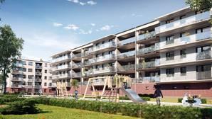 Zdjęcie inwestycji Osiedle Augustowskie - etap II