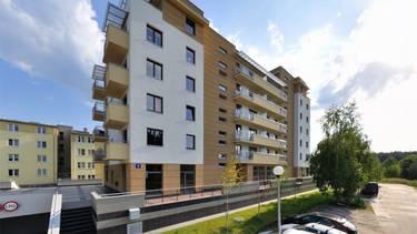 Apartamenty Morskie Oko - lokale usługowe
