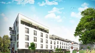 Apartamenty Nowa Bonarka