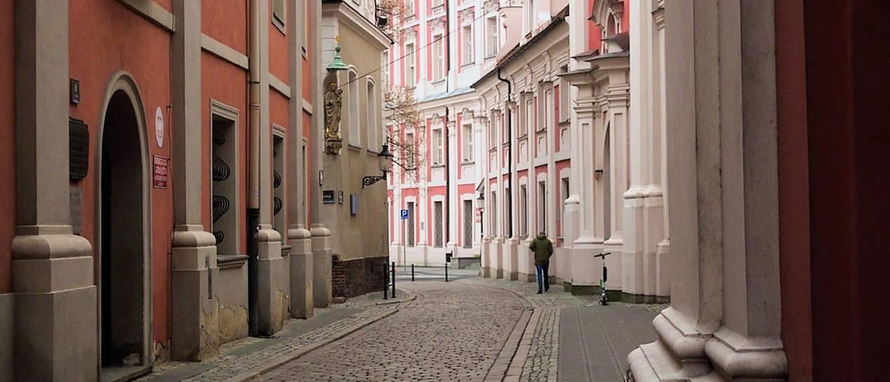 Nietypowe atrakcje Poznania