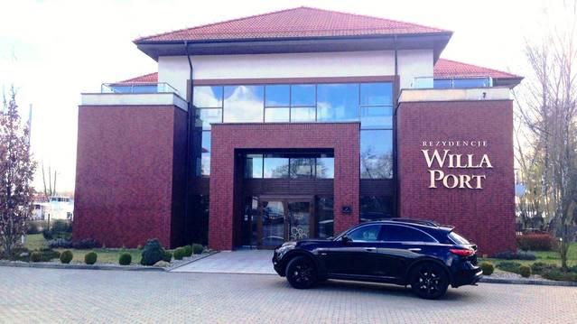 Rezydencja Willa Port