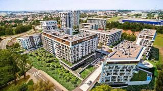 Dzielnica Parkowa