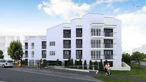 Zdjęcie inwestycji Apartamenty FillHouse