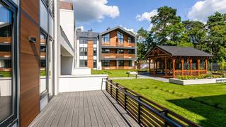 Apartamenty Józefów
