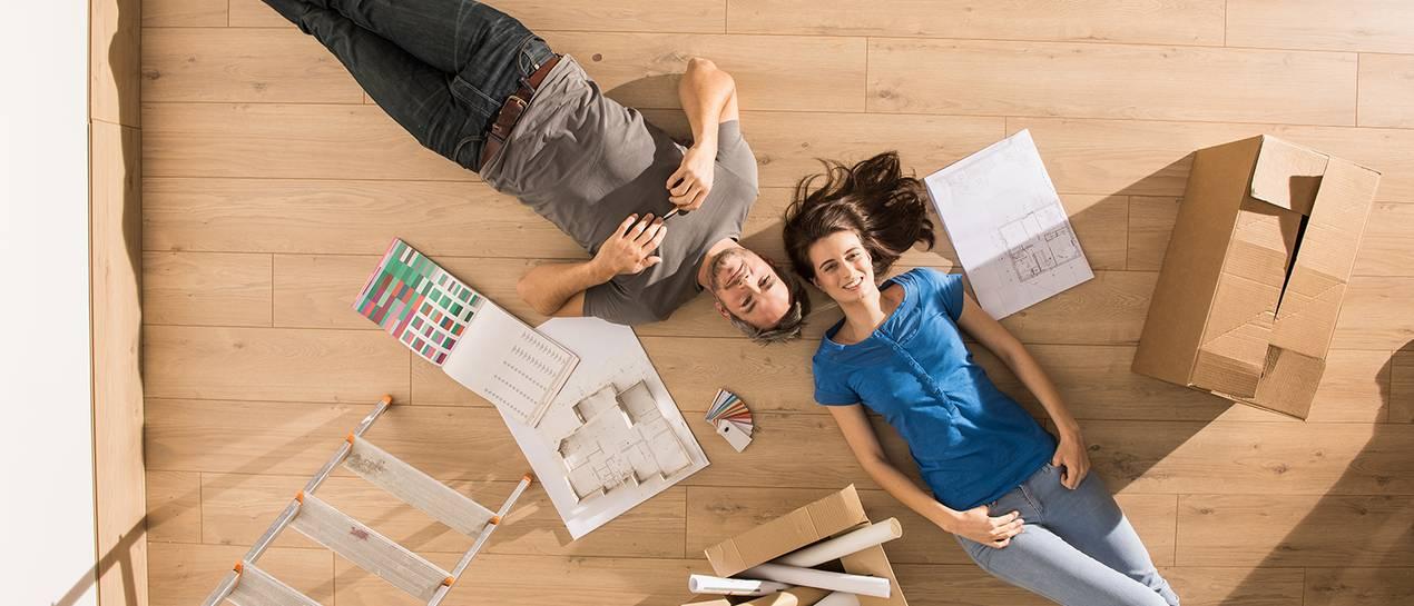 10 najczęściej popełnianych błędów podczas urządzania mieszkania