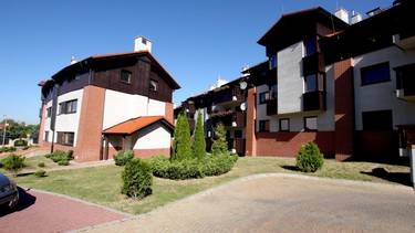 Apartamenty Babinicza