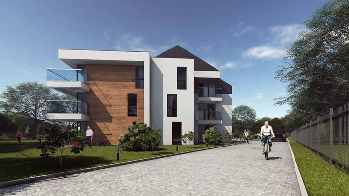 Apartamenty Bielsko