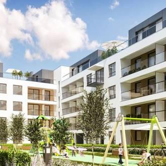 Inwestycja B8 Nowy Wymiar Mieszkania