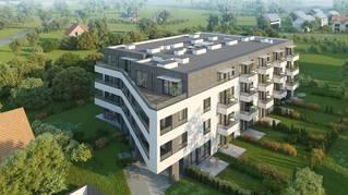 Bronowice Residence VI