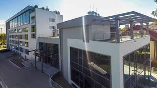 Condohotel SKAL