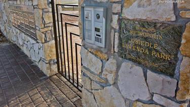 Osiedle Lawenda Park II
