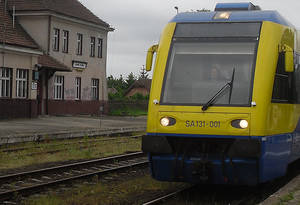 Gdańsk, Osowa