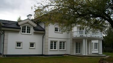 Rezydencje Skolimów