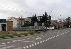 warszawski zachodni, Łomianki