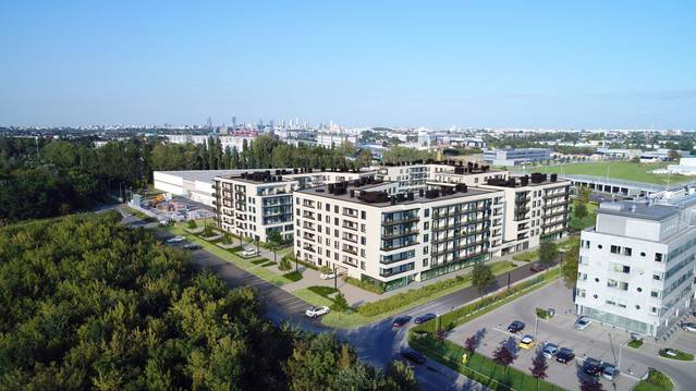 Osiedle Warszawa