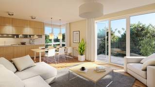 Melia Apartamenty