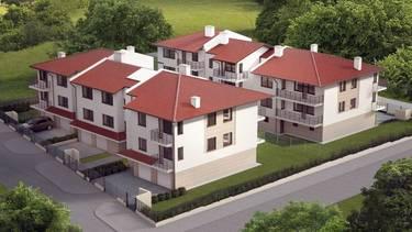 Apartamenty Tulipanowa