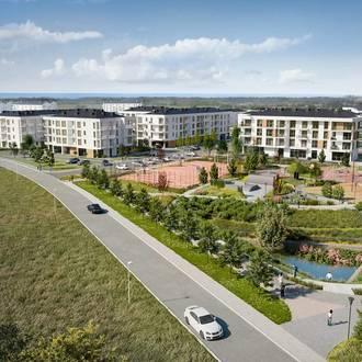 Beauforta i Futura Park w sprzedaży