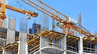 Budownictwo mieszkaniowe wciąż w optymalnej formie