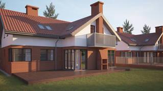 Domy Lipków