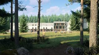 Senior Medical Home