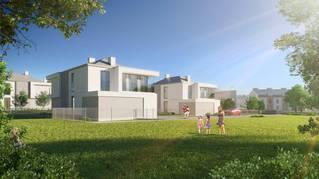 Jaśminowe domy