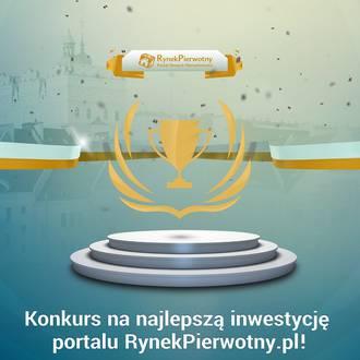 Najlepsze inwestycje w Szczecinie!