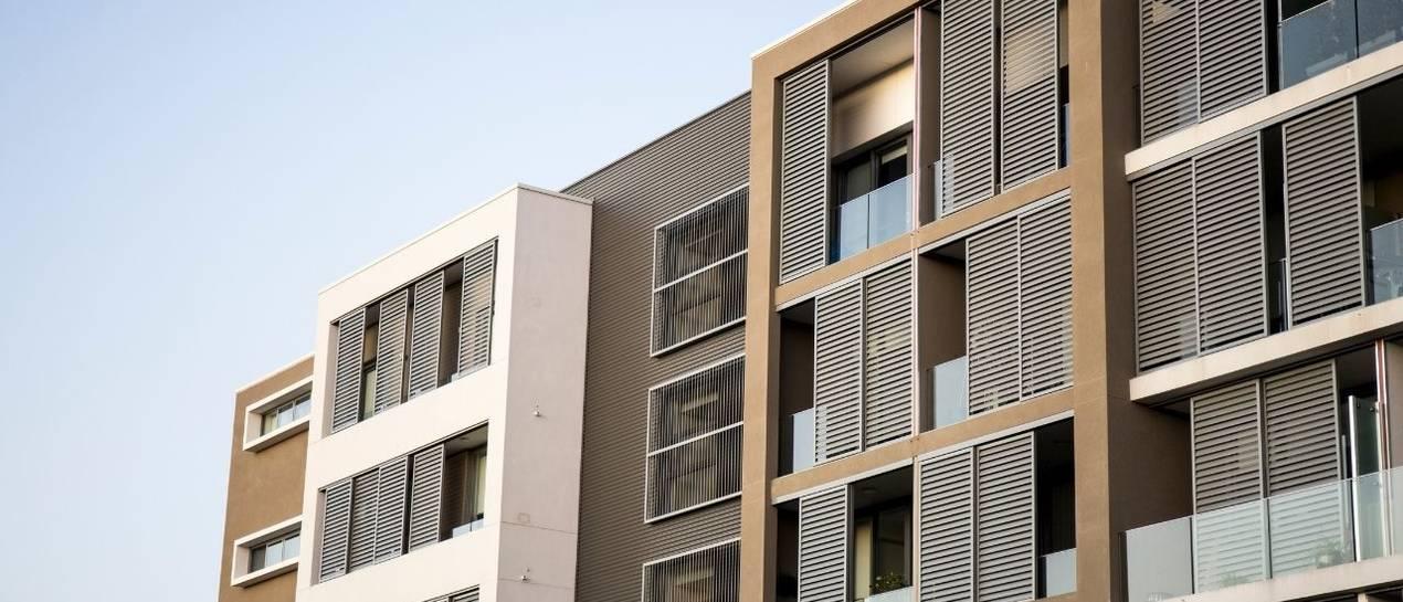 Budownictwo mieszkaniowe - październik 2020