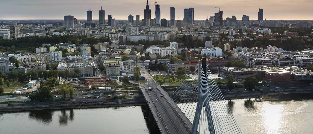 Warszawski rynek mieszkaniowy - gdzie znajdziemy najtańsze mieszkania?
