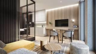 DuoVita Smart Apartments