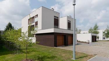 Apartamenty Przylesie Marcelin
