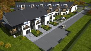 Zdjęcie inwestycji Apartamenty Parkowa