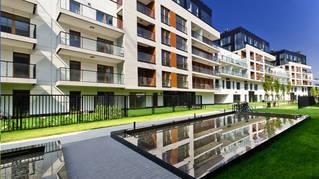 Madison Apartments - II Etap