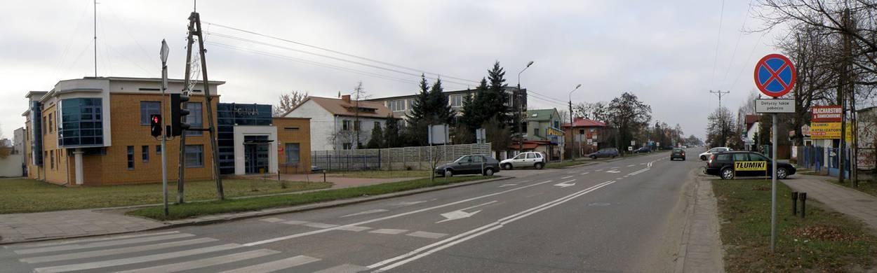 mazowieckie, warszawski zachodni, Łomianki