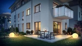 Mieszkania z ogrodem marzeniem pracujących zdalnie Polaków