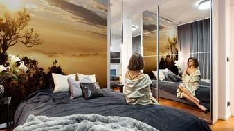 5 kroków do przytulnej sypialni