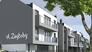 Apartamenty Zagłoby