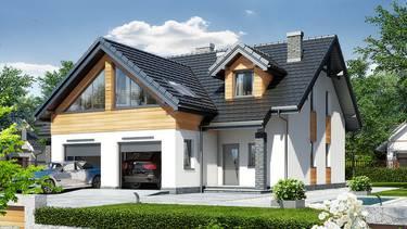Domy w Prusach