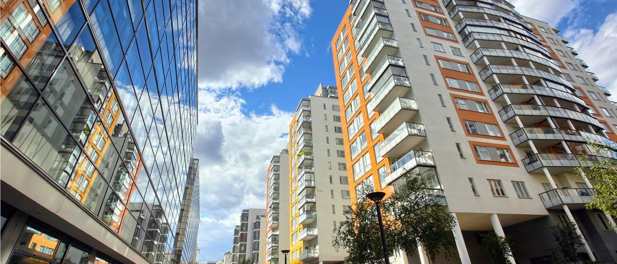 FINN – nowe narzędzie inwestycyjne w nieruchomości