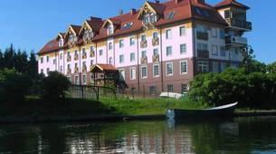Zdjęcie inwestycji Apartamenty Vęgoria